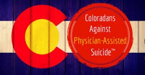 Colorado against pas
