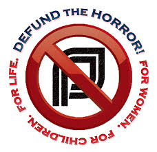 Defund the horror