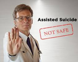 assisted suicide not safe