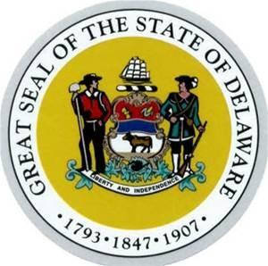 Delaware seal