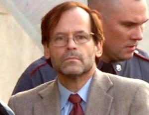 Dr. Steven C. Brigham in a 2012 file photo.